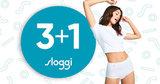 Sloggi Basic maxi 3+1 gratis_
