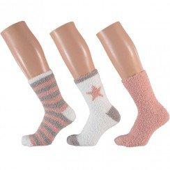 Zachte sokken