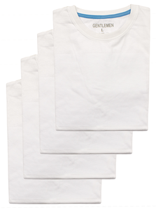 Witte t shirts